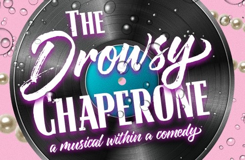 The Drowsy Chaperone at Goodspeed