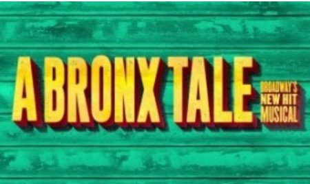 A Bronx Tale National Tour